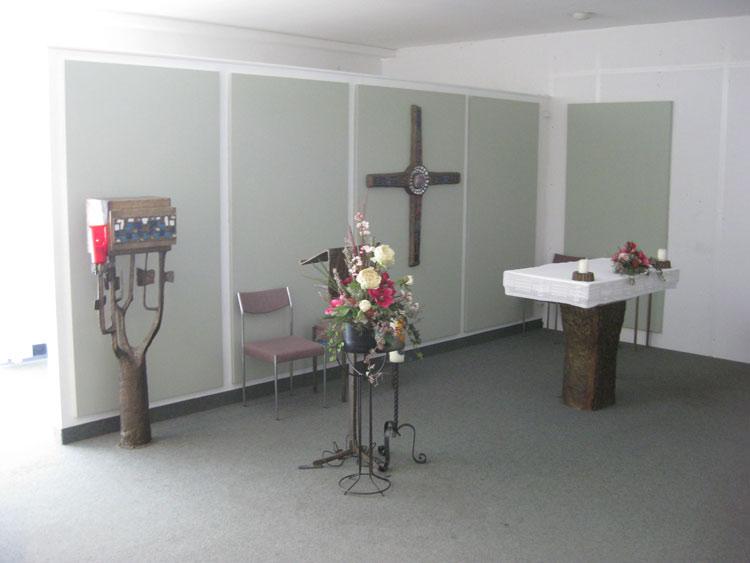 Haunstetten-Vorzustand